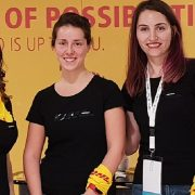 DHL ESS Team